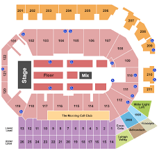 Ppl Center Allentown Pa Seating Chart Ppl Center Seating Chart Allentown