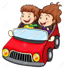 riding in car clipart. Plain Car And Riding In Car Clipart R