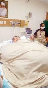 Exceptional Eman Ahmed Abdulati Will Soon Meet Her Heartthrob