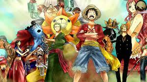 One Piece Epic Wallpapers - Top Free ...
