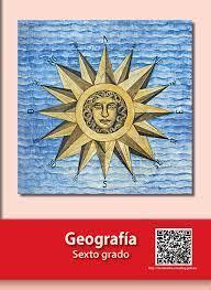Hasta 6 cuotas sin interés. Geografia Libro De Primaria Grado 6 Comision Nacional De Libros De Texto Gratuitos