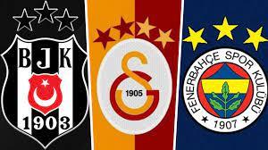 Süper Lig: Besiktas, Galatasaray, Fenerbahce - wer wird bei gleich vielen  Punkten Meister? Die Regel erklärt