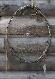 Huge Dream Catchers Huge Magical Willow Branch Dream Catcher Wolf Run Ranch Wall 25