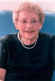 Maxine Myrtle Carlson Lyon (1928-2011) - Find A Grave Memorial