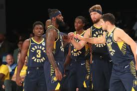 Winners And Losers From The Pacers Debut In India Indy