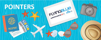 Flying Blue Points Chart Flying Blue Eliminates Free Stopover On Award Tickets