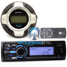 sony equalizer pkg sony dsx ms60 digital media player marine boat rm x60m remote control