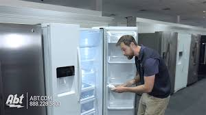 samsung fridge water filter replacement. How To Replace The Water Filter On Your Samsung Refrigerator Using Model HAFCIN YouTube Inside Fridge Replacement