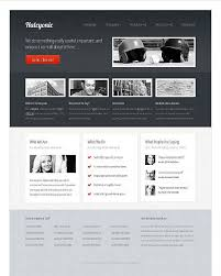 Free Dreamweaver Website Templates Extraordinary Free Website Templates Free Dreamweaver Website Templates
