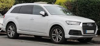 Explore the full lineup of audi vehicles: Audi Q7 Wikipedia