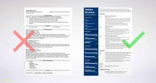 Mechanical Engineer Resume Template Microsoft Word New Software