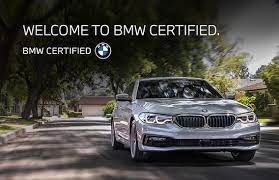 Certified Pre Owned Bmw Specials Bmw Specials In Reno Nv