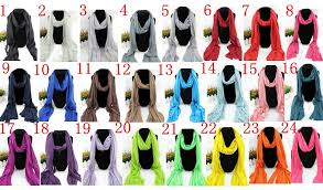 pendant scarf whole the best jewelry necklace scarves we are the factory supply scarves for dealers and retailers in the world