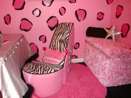 Pink Zebra Bedroom Zebra Print Room Decor