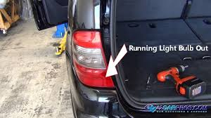 how to fix running light problems in under 20 minutes 2 Switches 1 Light Diagram at Wiring Diagram For Outside Lights On Cars