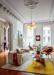 Quirky Living Room West Elms Getting A Makeover In 2017 Rue Interiors