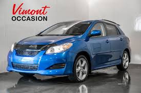 2010 Toyota Matrix XR AWD GR.ELECTRIQUE+ MAGS+ CRUISE CONTROL 2010 ...