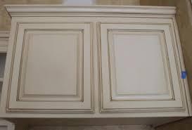 Glazed White Kitchen Cabinets Glazed White Kitchen Cabinets How To Make Glazed White Kitchen In