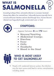 Salmonella Foodsafetruth Com