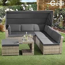 best outdoor sofa garden corner sofa