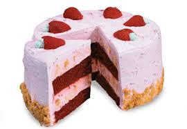 Cold Stone Has Mothers Day Covered With Two New Ice Cream Cakes