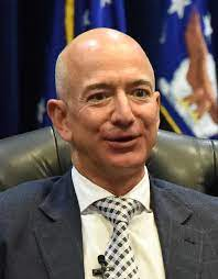 Jeff Bezos - Simple English Wikipedia ...