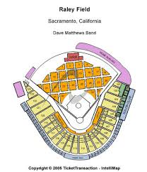 Raley Field Seating Chart 20 Meticulous Seating Chart Raley Field Sacramento Ca
