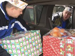 Drive delivers to nearly 200 | Local News | wahoo-ashland-waverly.com