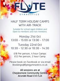 25 awesome half term activities in