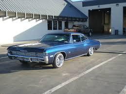 68Joe 1968 Chevrolet Impala Specs, Photos, Modification Info at ...