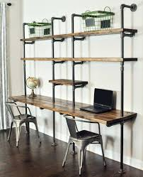 leaning bookcase and desk wall units marvelous wall unit shelving shelves shelf units wall units wood