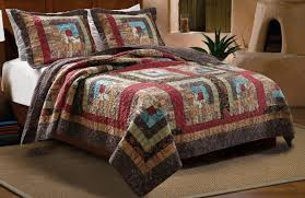California king country quilt sets & Nursery Beddings Rustic Country Comforter Sets As Well As Adamdwight.com