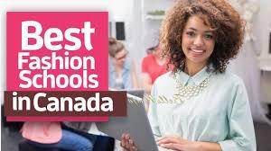 Fashion Design Schools In Durban 13 Best Fashion Schools In Canada World Scholarship Forum