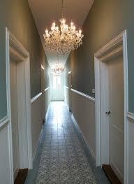 nice hallway chandelier lighting best 25 hallway chandelier ideas on stairwell regarding