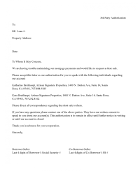 format of authorization letter to bank 3rd party short template for two breathtaking sle manager