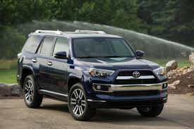 Gulf States Toyota Recalls 4Runner, Camry and Other Models ...