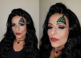 tree makeup ideas magdalena mazur make up artist drogheda ireland