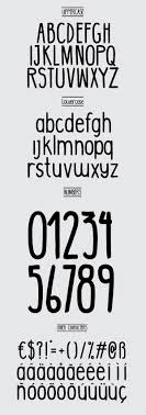 35 Free Hipster Fonts For Graphic Designers Fonts Graphic Design