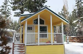 Small Picture Ski Chalets Photo Gallery Park Model Homes California