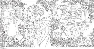 ディズニー プリンセス 塗り絵 様々な写真のぬりえ 最高の印刷可能な
