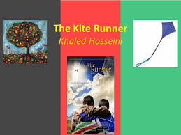 the kite runner khaled hosseini ppt  1 the kite runner khaled hosseini