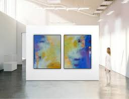 wall art print abstract art canvas