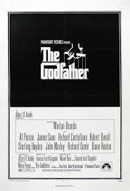 '<b>The Godfather</b>' <b>Retro</b> Movie Posters Acrylic Glass Print   JUNIQE