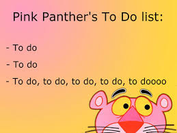 Pink Panther Theme Music Meme - Audio Animals via Relatably.com