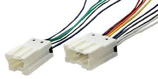 absolute usa h702 7550 radio wiring harness for nisssan reverb Engine Wiring Harness absolute usa h702 7550 radio wiring harness for nisssan 1995 2007 power 4 speaker (70 7550, nwh 702)