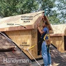 photo 12 install roof trim