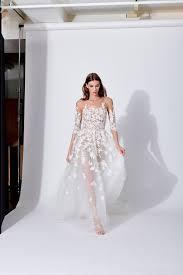 Oscar De La Renta Designer Wedding Dresses Oscar De La Renta Bridal Spring 2019 New York Collection Vogue