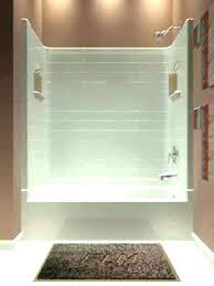 bathtub and surround bathtub wall surround one piece bathtub surround bathtub enclosure options one piece bathtub
