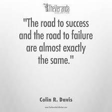 Miami Quotes Amazing TheVerandaCollection On Twitter The Road To Success And The Road