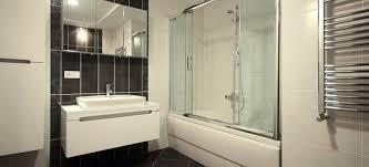 replace a shower door sweep